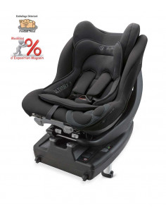 Concord siège auto Ultimax.3 Raven Black noir - Outlet