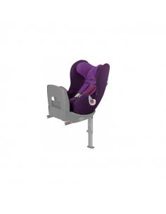 Habillage Grape Juice pour le siège auto Cybex Sirona