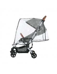 Bébé Confort Laika habillage pluie poussette