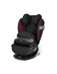 Cybex siège auto Pallas S-fix Ferrari