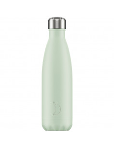 Chilly's Blush 500ml Bouteille isotherme en acier inoxydable