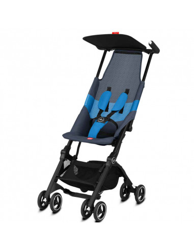 Goodbaby Gold Pockit Air All Terrain Poussette canne