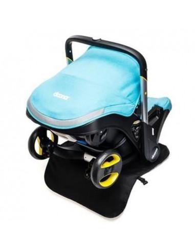Doona Vehicle Seat Protector Protector de banco do automóvel