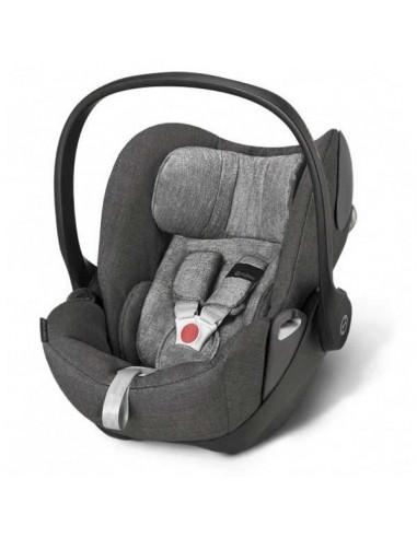 Cybex Cloud Q Plus cadeira auto