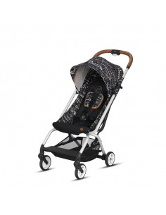 Cybex Gold Eezy S Fashion Edition Poussette