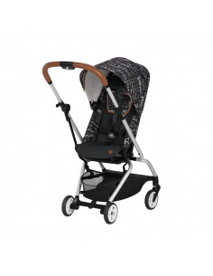 Cybex Gold Eezy S Twist Fashion Edition poussette compacte