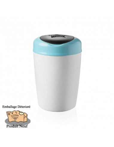 Sangenic Tommee Tippee Simplee Poubelle à couches - Outlet