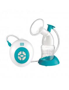 """Extractor eléctrico de leite materno """"Soft"""" de Saro"""
