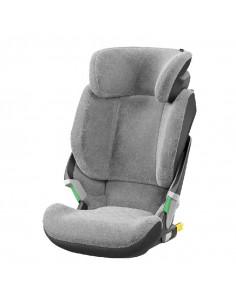 Forro de Verão Fresh Grey para cadeira auto Kore e Kore Pro da Maxi Cosi