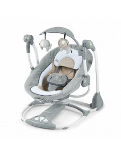 Ingenuity ConvertMe Swing-2-Seat - Townsend Balancelle transat