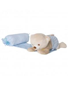 Mayoral coussin Cale Bébé petit ours bleu