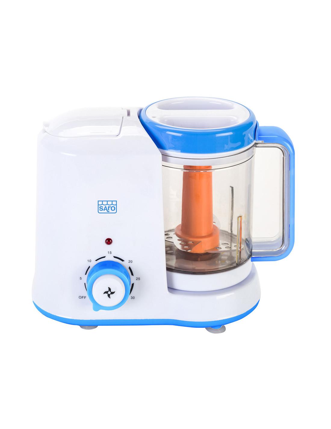 Robot Da Cucina Baby Chef Di Saro