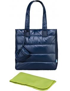 Wickeltasche von Saro modell Modern Mum