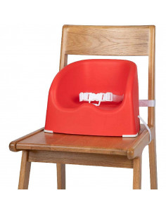 Rialzo sedia Essential Booster di Safety 1st