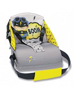 Reisehochstuhl mit Tasche - Asalvo