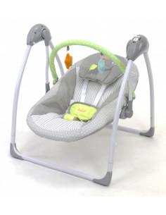 Babywippe Swing von Asalvo