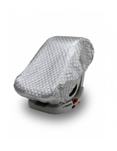 Housse anti-UV pour siège auto - Asalvo