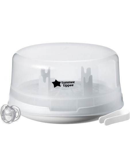 Microonde Sterilizzatore Tommee Tippee