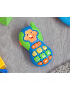 O meu primeiro telefone de Kiokids