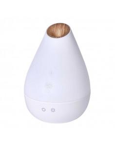 Humidificateur ultrasonique arôme de Saro
