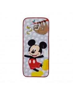 Colchão carrhino Mickey Mouse e Minnie da Disney Baby