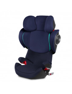 Cadeira auto GoodBaby Elian-fix Saphire Blue-Navy Blue