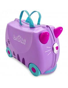 Kinderkoffer Modell Cassie das Kätzchen von Trunki