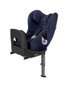 Kindersitz Cybex Sirona Gruppe 0-1 Midnight Blue-navy-blue