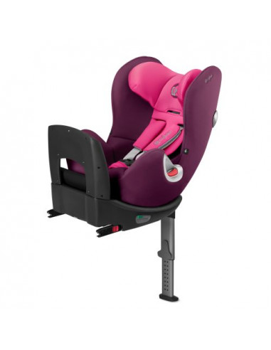 Kindersitz Cybex Sirona Gruppe 0-1 Mystic Pink