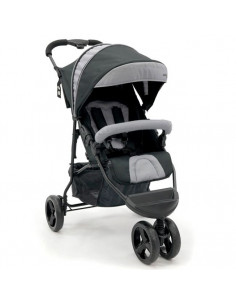 Dinamic 3-Rad-Kinderwagen, von 0-36 Monaten