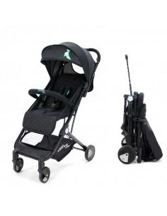 Travel+ carrinho de bebé, bagagem de mão