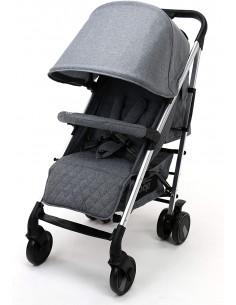 Passeggino a ombrello Moma Plus, per bambini da 0 a 22 kg.