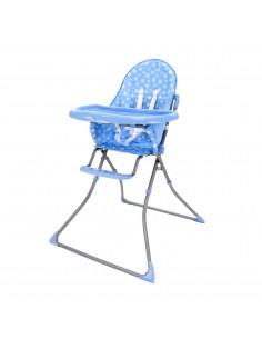Cadeira de papa Quick, leve e muito prática