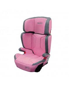 Cadeira auto CONVI FIX isofix Grupo 2/3 - Dual