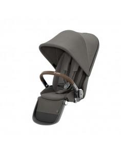 Assento adicional para Cybex Gold Gazelle S, armação taupe