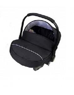 Cadeira auto grupo 0+ para Carrinho Volq da Kerttu