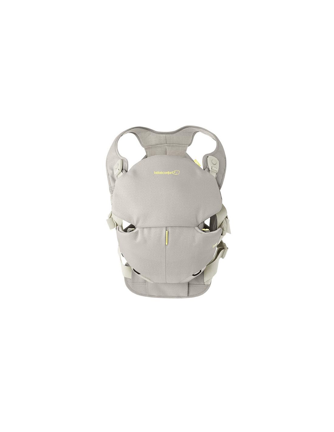 974945cca732 Marsupio bébé ergonomique Easia Sunny Sand de Bébé Confort