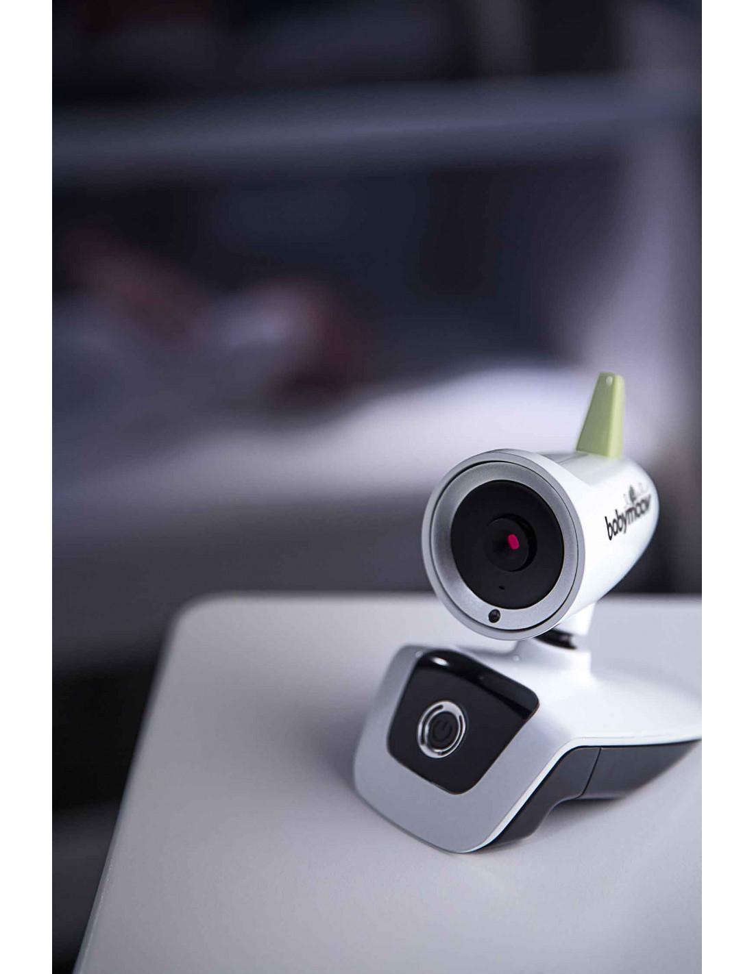 Baby Babyfone Babymoov Zusatzkamera Touch Sceen