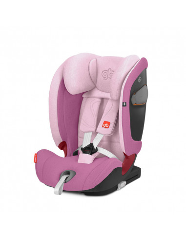 Goodbaby Everna-Fix Siège auto évolutif Sweet Pink pink