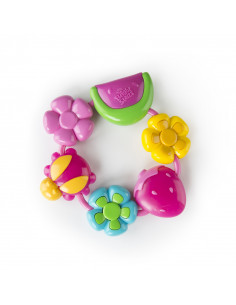 Bright Starts Buggie Bites Teether anneau de dentition