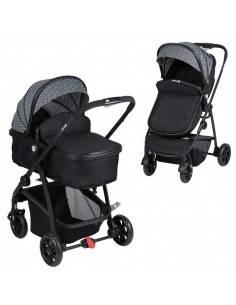 Safety 1st Hello 2 en 1 Landau poussette