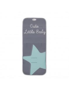 Matelas poussette universel Cute Little Baby Interbaby