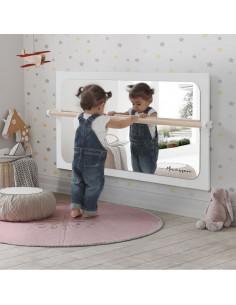 Miroir ajustable Micussori Micuna.