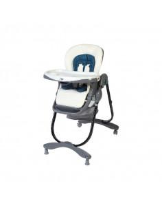 Chaise Haute pliable DELUXE